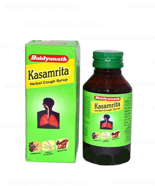 buy Baidyanath Kasamrita Syrup in Delhi,India
