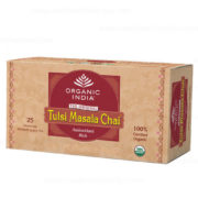buy Organic India Tulsi Masala Tea 25 bags in Delhi,India