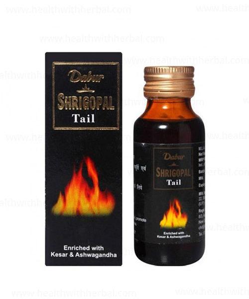 buy Dabur Shri Gopal Tail in Delhi,India