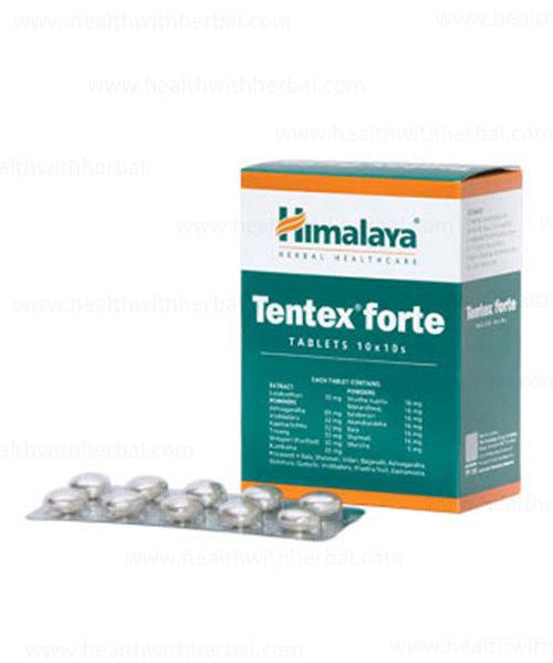 buy Himalaya Tentex Forte in Delhi,India