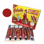 buy Golecha Red Color Heena Tube in Delhi,India