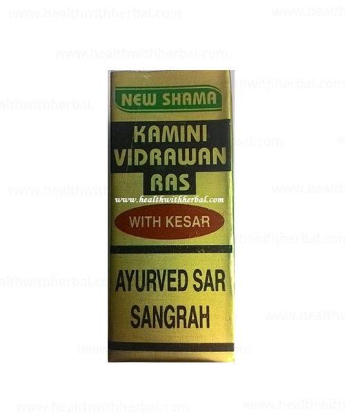 buy New Shama Kamini Vidrawan Ras in Delhi,India