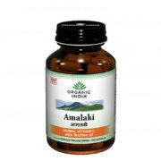 buy Organic India Amalaki in Delhi,India