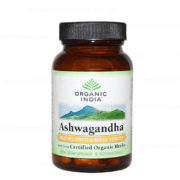 buy Organic India Ashwandha in Delhi,India