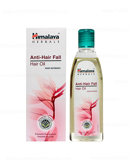 buy Himalaya Anti-Hair Fall Hair Oil in Delhi,India