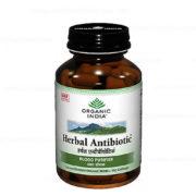 buy Organic India Herbal Antibiotic in Delhi,India