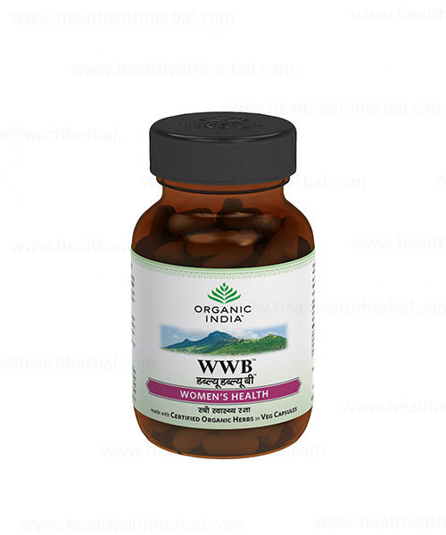 buy Organic India Women Well Being in Delhi,India