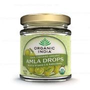 buy Organic India Amla Candy in Delhi,India