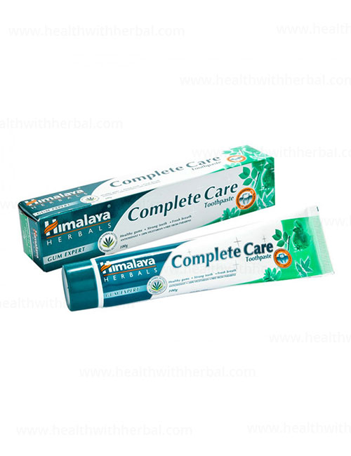 buy Himalaya Complete Care in Delhi,India