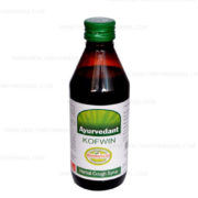 buy Ayurvedant Kofwin Syrup in Delhi,India