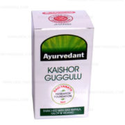 buy Ayurvedant Kaishor Guggulu in Delhi,India