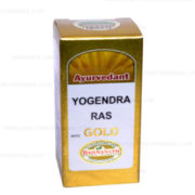 buy Ayurvedant Yogendra Ras Tablets in Delhi,India