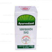 buy Ayurvedant Manmath Ras in Delhi,India
