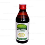 buy Ayurvedant Livwin Syrup in Delhi,India