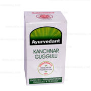 buy Ayurvedant Kanchnar Guggulu in Delhi,India