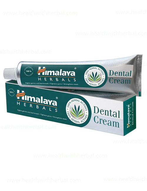 buy Himalaya Dental Cream in Delhi,India