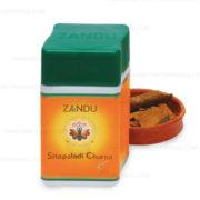 buy Zandu Sitopaladi Churna in Delhi,India