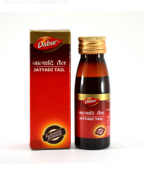 buy Dabur Jatyadi Tail in Delhi,India