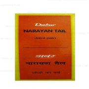 buy Dabur Narayan Tail in Delhi,India