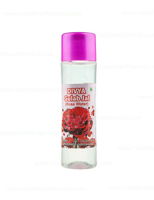 buy Divya Rose Water/ Gulab Jal in Delhi,India