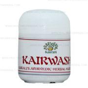 buy Kairwash Ayurvedic Hair Wash Powder in Delhi,India