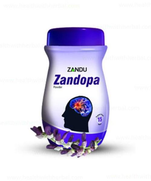 buy Zandu Zandopa in Delhi,India