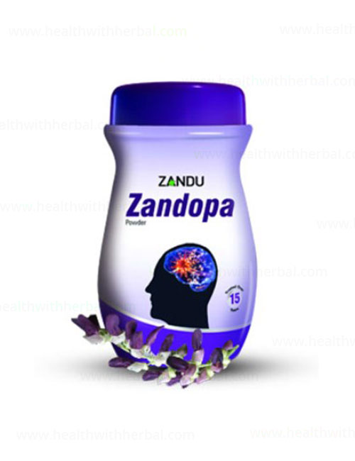 buy Zandu Zandopa in Delhi,India