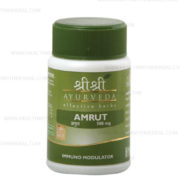 buy Sri Sri Ayurveda Amrut Tablets in Delhi,India