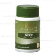 buy Sri Sri Ayurveda Neem Tablets in Delhi,India