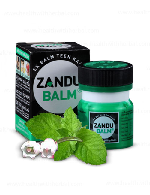 buy Zandu Balm in Delhi,India