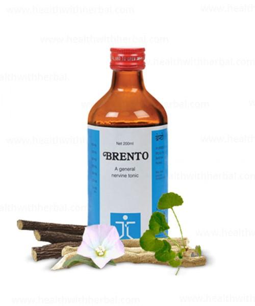 buy Zandu Brento Syrup in Delhi,India