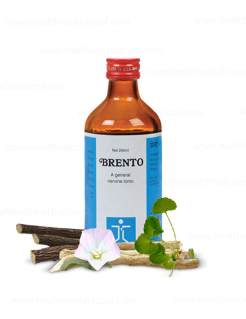 buy Zandu Brento Syrup in Delhi,India