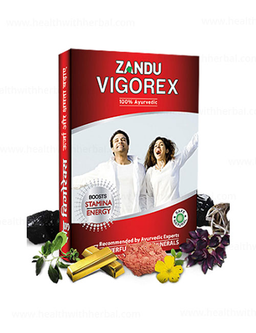 buy Zandu Vigorex in Delhi,India