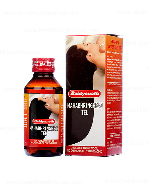 buy Baidyanath Mahabhringraj Tail in Delhi,India