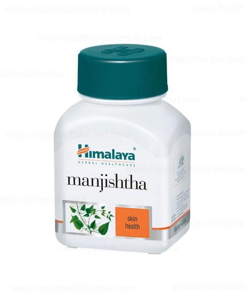 buy Himalaya Manjishtha in Delhi,India