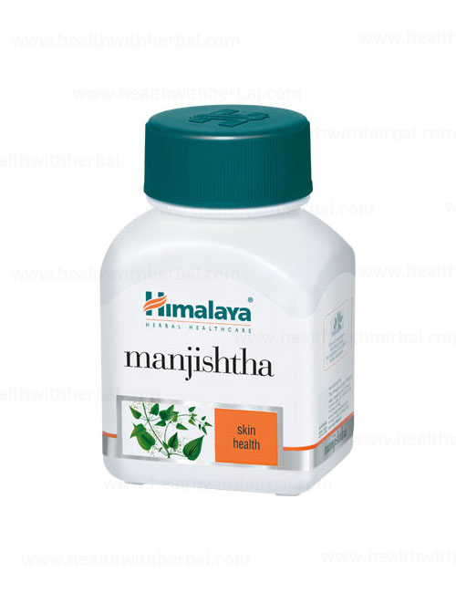 buy Himalaya Manjishtha in Delhi,India