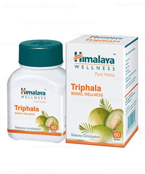 buy Himalaya Triphala in Delhi,India