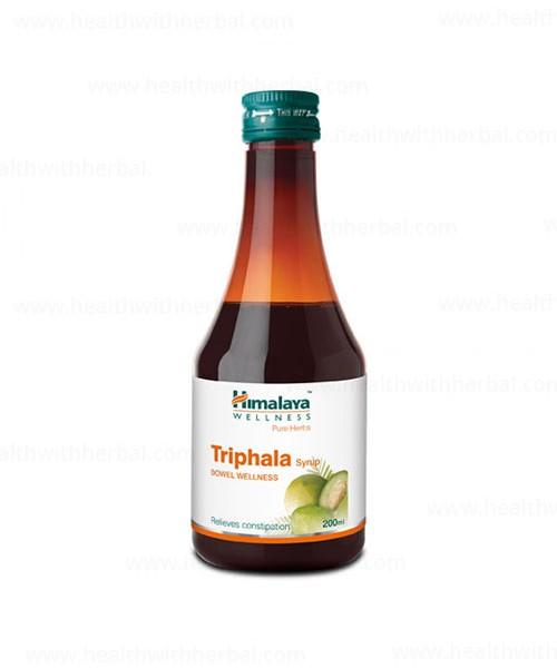 buy Himalaya Triphala Syrup in Delhi,India