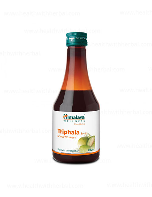 buy Himalaya Triphala Syrup in Delhi,India
