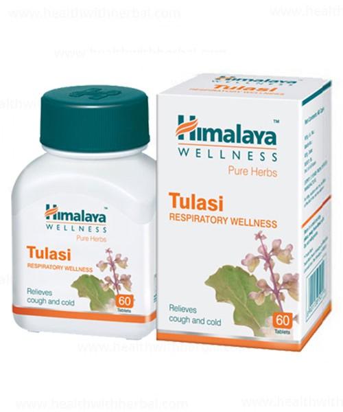 buy Himalaya Tulasi in Delhi,India