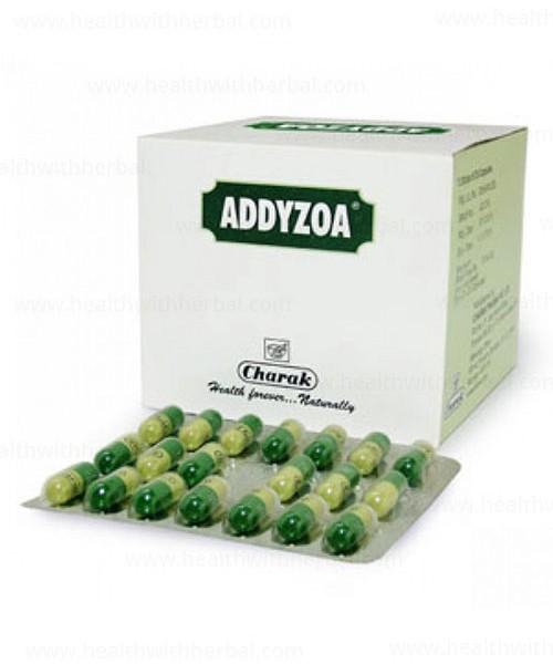 buy Charak Addyzoa Capsules in Delhi,India