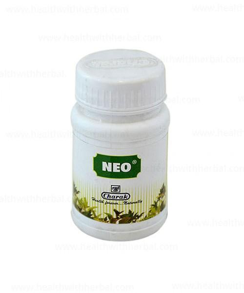 buy Charak Pharma Neo Tablets in Delhi,India
