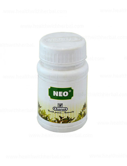 buy Charak Pharma Neo Tablets in Delhi,India