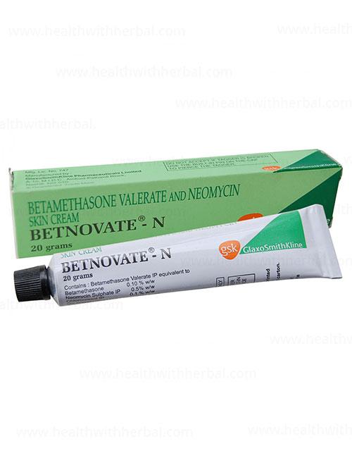 buy Betnovate N Cream in Delhi,India