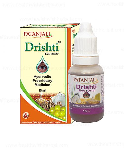 buy Divya Drishti Eye Drop in Delhi,India