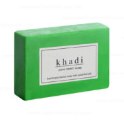 buy Khadi Pure Neem Soap in Delhi,India