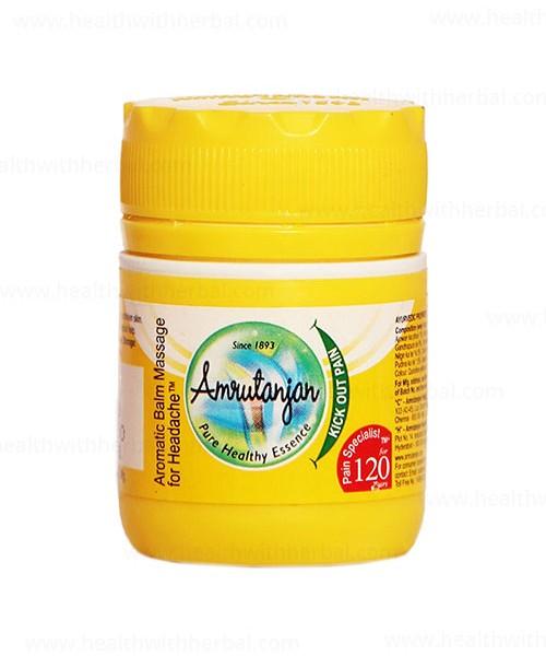 buy Amrutanjan Aromatic Balm in Delhi,India