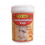 buy Vyas Panchanimbadi Vati in Delhi,India