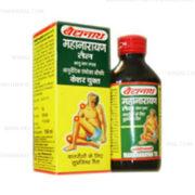 buy Baidyanath Mahanarayan Tel (Oil) in Delhi,India