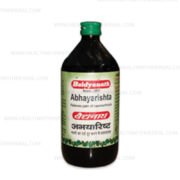 buy Baidyanath Abhayarishta in Delhi,India